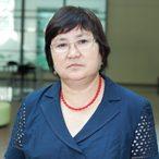 Зейнехан Күзекова
