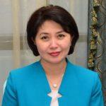 Эльмира Оразалиева