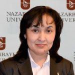 Zhazira Agabekova