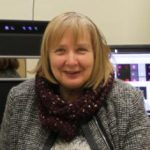 Natalie Barteneva, M.D., Ph.D.