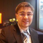 Timur Atabaev, PhD, MRSC