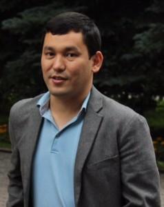 Kashkynbayev