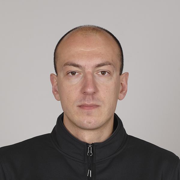Vladimir Krstic