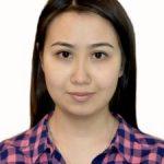 Kamilya Yessimbet