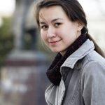 Aminat Chokobaeva