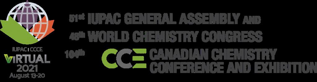 IUPAC-CCCE-2021